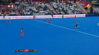NOS Studio Sport NOS Sport : WK Hockey vrouwen Nederland - China