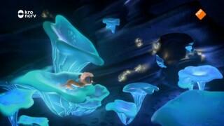 Leo & Tijg De mysterieuze grot