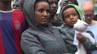 2doc - Gangway To A Future, Vluchtelingen Redden Op De Middellandse Zee