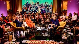 Moby Dick - Simone Weimans En Bas Van Putten