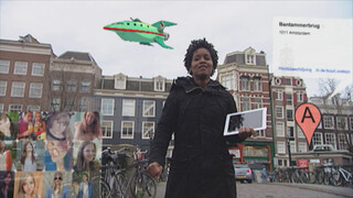 Het Klokhuis Augmented Reality