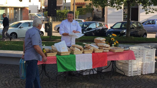Brood - Italië - Deel 1