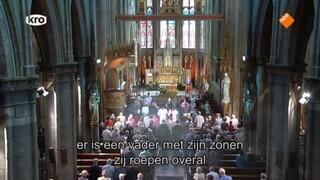 Eucharistieviering Eurovisieviering Hoogfeest Maria Tenhemelopneming, Luik