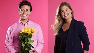 First Dates - Aflevering 9