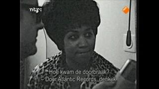 Aretha Franklin: The Legendary Concertgebouw Concert Amsterdam 1968 - Aretha Franklin: The Legendary Concertgebouw Concert Amsterdam 1968