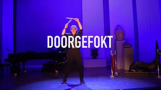 Sara Kroos Doorgefokt