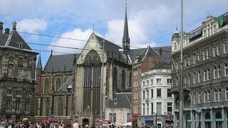 Kerkdienst - Wereldraad Van Kerken