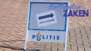 Hollandse Zaken Eindelijk een dader