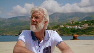 Erik Scherder zoekt: Het Geheim van Methusalem, bon vivant aan de Middellandse Zee