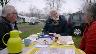 Erik Scherder Zoekt: Het Geheim Van Methusalem - Eindelijk Genieten