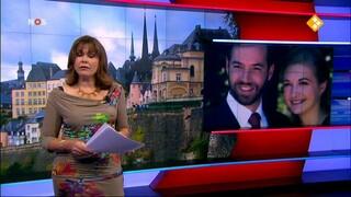 NOS Koninklijk huwelijk Luxemburg