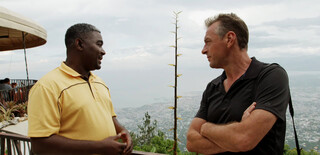 Reizen Waes Haïti