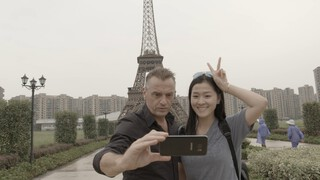 Reizen Waes China (deel 1)