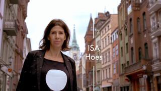 Verborgen verleden Isa Hoes