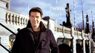 Verborgen Verleden - Twan Huys
