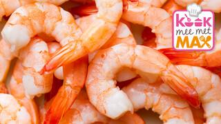 Kook Mee Met Max - Vietnamese Springrolls Met Garnalen