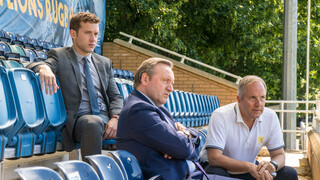 Midsomer Murders - Afl. 4 - The Lions Of Causton