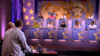 Ranking The Stars Wie wordt als eerste gebeld door John de Mol?