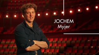 Verborgen verleden Jochem Myjer