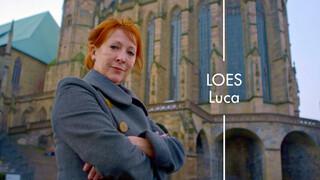 Verborgen verleden Loes Luca