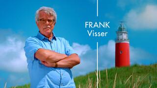 Verborgen verleden Frank Visser