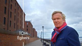 Verborgen verleden Tom Egbers