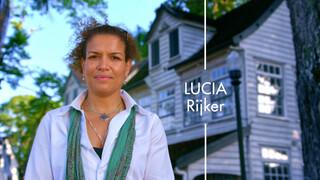 Verborgen verleden Lucia Rijker