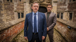 Midsomer Murders - Afl. 6 - Send In The Clowns