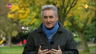 Kruispunt Michel van der Plas, schrijver in de schaduw