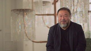 Kunstuur - Brilliant Ideas - Ai Wei Wei