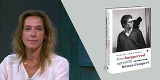 VPRO Boeken Mirjam van Hengel