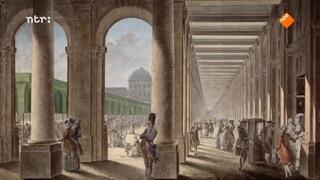 Een Hollander in Parijs Een roerige duik de 19de eeuw in