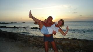 Ik Vertrek Hans en Karin, Bonaire Deel 2