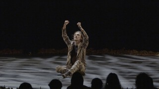 Dancer op Lowlands - Sergei Polunin