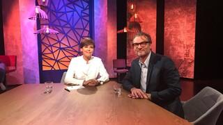 Jacobine Op Zondag - Hoe Krijgen We Het Aantal Zelfdodingen Naar Nul?
