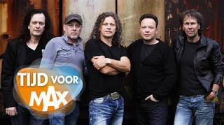 Tijd voor MAX Het Friese spektakel van Syb van der Ploeg