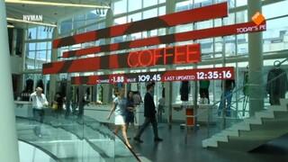 2Doc Kort 2Doc Kort: Een koffie voor een miljoen