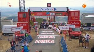 NOS Sport Vuelta NOS Sport Vuelta