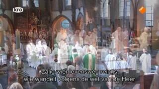 Eucharistieviering Meerssen