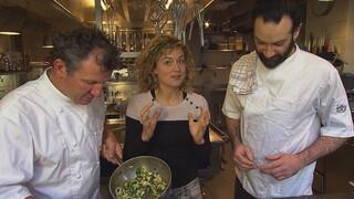 Het Klokhuis - Italiaans Eten