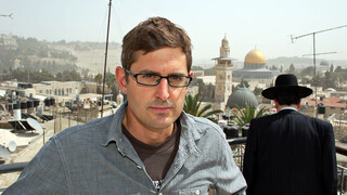 Louis Theroux The Ultra Zionists