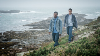Safe house Aflevering 3