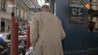 Een Hollander in Parijs Het laatste restje romantiek