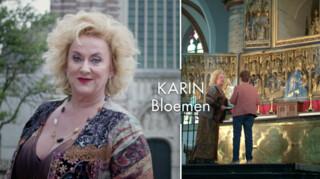 Verborgen verleden Karin Bloemen