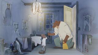 Ernest & Celestine Celestine gaat op muizenkamp