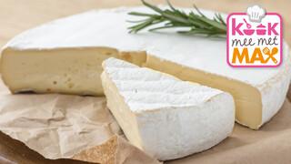 Kook Mee Met Max - Plaattaart Met Prei En Brie