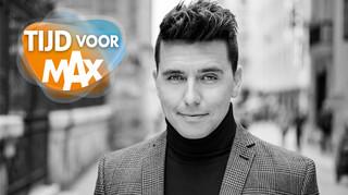 Tijd voor MAX Jan Smit met andere woorden