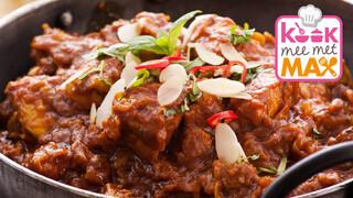 Kook Mee Met Max - Kip Madras
