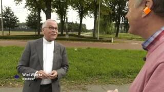 Geloofsgesprek Johan Hemel