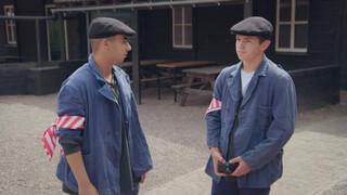 Brugklas - Schoolkamp - Ramzi Gaat Te Ver